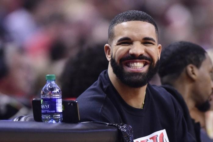 De brave rapper met een zoon bij een ex-pornoster: wie is Drake, de best beluisterde artiest op Spotify?