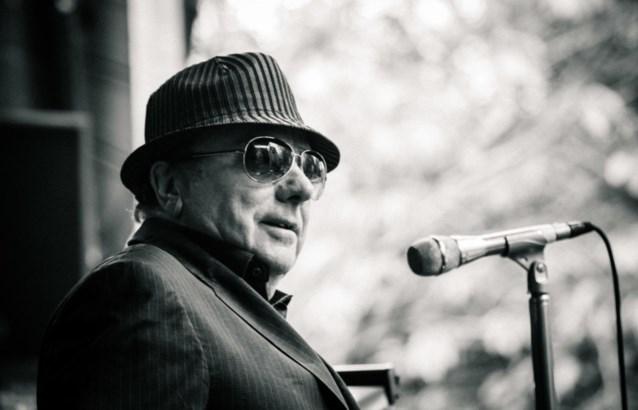 Van Morrison komt naar Gent Jazz