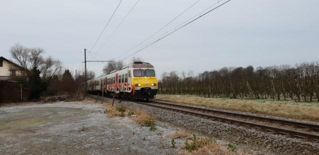 Treinverkeer tussen Brussel-Noord en Jette hersteld
