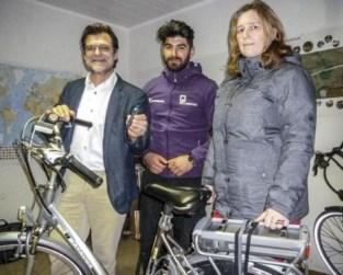 Project met fietszendertjes stopt