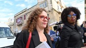 """Assita Kanko (N-VA) bezoekt Malta in kader van moord op journaliste: """"Veel ernstige vragen blijven onbeantwoord"""""""