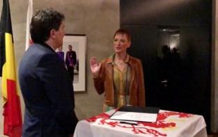 Leopoldsburg heeft voor het eerst vrouw als burgemeester