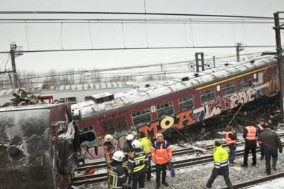 "Monsterboetes tien jaar na dodelijkste naoorlogse treinramp in ons land: ""NMBS, Infrabel én treinbestuurder schuldig"""