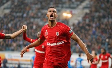 """Mirallas wilde niet invallen en zo werd Zinho Gano (26) supersub en redder-in-nood: """"God heeft het zo beslist"""""""