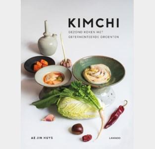 Kimchi, Koreaans gerecht, leren kennen bij Letters & Co