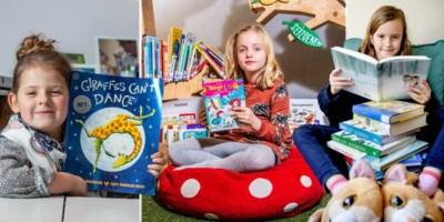 Zo lezen kinderen wél graag: tien jongens en meisjes over hun favoriete boek