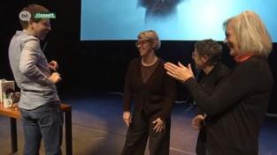 VIDEO. Mentalist Piet Kusters doet monden openvallen van verbazing