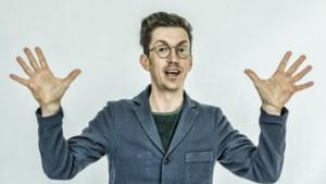 Steven Van Herreweghe wordt de nieuwe presentator van de MIA's