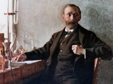 Seksisme, racisme en vetes: de schandalen van de Nobelprijzen