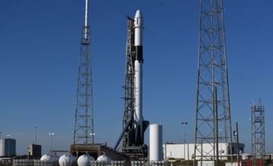Belgische technologie aan boord van lanceerklare Amerikaanse ruimtecargo
