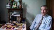 """Frank (84) schreef jarenlang seksverhalen en verslond vrouwen:""""Mijn teller staat op 1.746"""""""