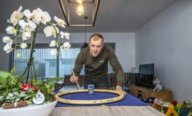 """Xandro Meurisse, de crosser-wegrenner die zelf zijn tubes lijmt: """"Crossen is de ideale training"""""""