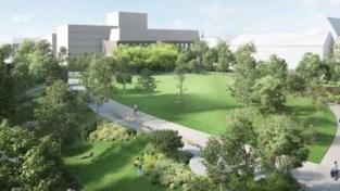 Leuven krijgt er acht nieuwe parken bij en vier parken worden heraangelegd