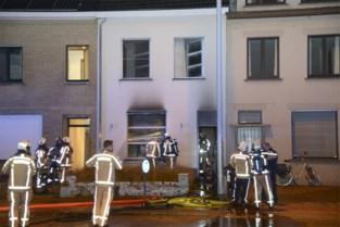 """Vrienden in de bres voor gezin dat getroffen werd door brand: """"Dat warme nest moet heropgebouwd worden"""""""