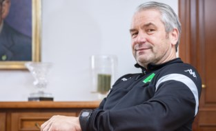Spionage, John Travolta en Duitse discipline: in het spoor van Bernd Storck bij Cercle Brugge