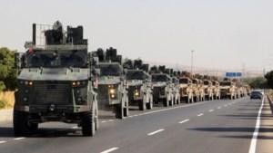 Gewonden na aanslag met bomauto tegen Turks legerkonvooi in Syrië