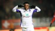 Anderlecht verjaagt crisis met kwalificatie in beker