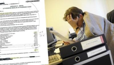 Kamer legt schuldenindustrie aan banden: wat mogen bedrijven voortaan aanrekenen als je te laat betaalt? En wat als je niet kan betalen?