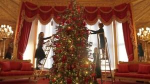 IN BEELD. Zo extravagant is de kerstperiode bij de Queen