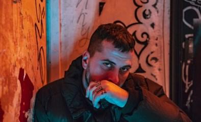 """Zwangere Guy lost met 'Brutaal' zijn tweede plaat van 2019: """"Ik heb nog steeds schrik voor succes"""""""