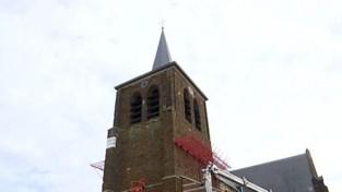 3,5 miljoen euro subsidies voor eerste fase restauratie Sint-Eustachiuskerk in Zichem