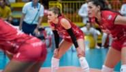 Britt Herbots (20) loodst Italiaanse ploeg naar tweede stek in de Serie A en vlotte winst in de CEV Cup