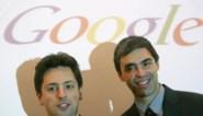 Oprichters Google zetten stap(je) terug