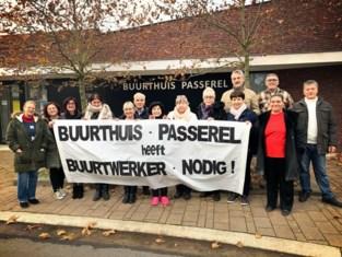 """Petitie om buurtwerker in Winterslag te houden: """"Dit buurthuis is zoveel meer dan een bindmiddel"""""""
