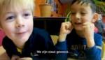 Wij vroegen naar de stoutste streken van deze kinderen en die heeft Sinterklaas hopelijk niét gehoord