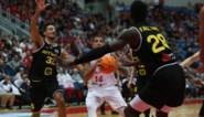 Geen Europese stunt voor Antwerp Giants in Jeruzalem: Sinjoren verliezen voeling met top 4 in Champions League basketbal