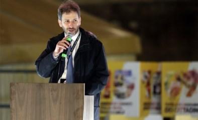 Italiaanse Vijfsterrenbeweging beschuldigd van datadiefstal via Facebook