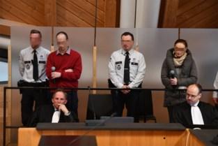 """Koppel schuldig bevonden aan roofmoord op gepensioneerde leerkracht: """"Hun geldbron dreigde op te drogen"""""""