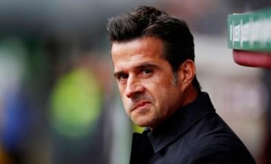 Everton ontslaat coach Marco Silva