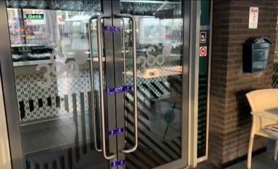 VIDEO. Grootscheeps onderzoek naar fraude bij horecazaken in Hasselt en Genk