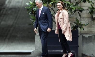 Gwendolyn Rutten en co. gaan voor paars-groen, ondanks gevaar voor eigen partij