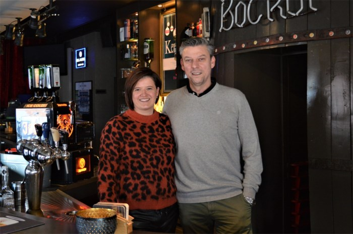 """Na 15 jaar nemen Fre en Charlotte volgend jaar afscheid van 't Bankske: """"We brachten weer nachtleven in Wevelgem"""""""