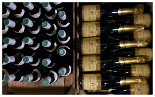 """Provincie verkoopt wijnkelder: """"Niet van deze tijd"""""""