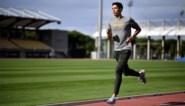 """Jonathan Sacoor trekt met steile ambities naar Tokio: """"Ik wil zo snel mogelijk onder die 45 seconden"""""""