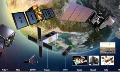 Belgium in space: dit schiet ons land allemaal de ruimte in
