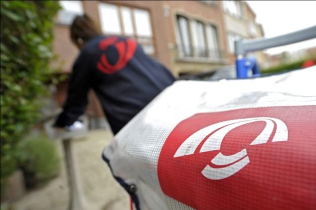 Honderden extra werknemers bij Bpost voor pakjespiek eindejaar