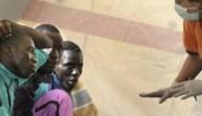 Ruim vijftig mensen verdronken voor de kust van Mauritanië