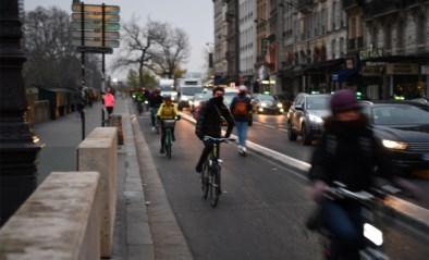 Openbaar vervoer ligt volledig lam in Frankrijk door grootschalige staking, maar toch geen hinder op de wegen
