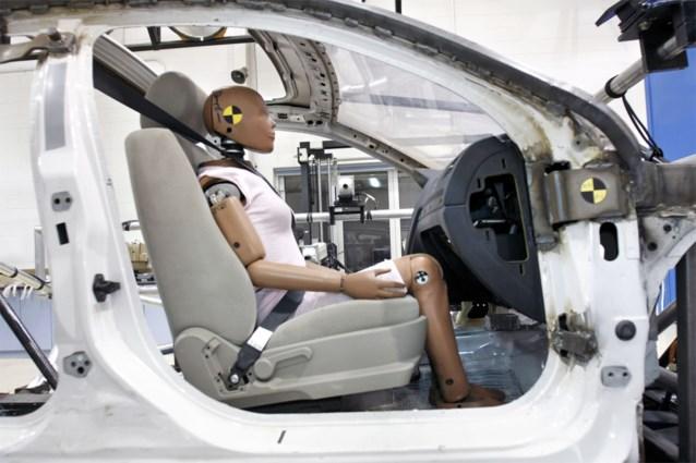 Ruim miljoen auto's teruggeroepen in VS omwille van airbags