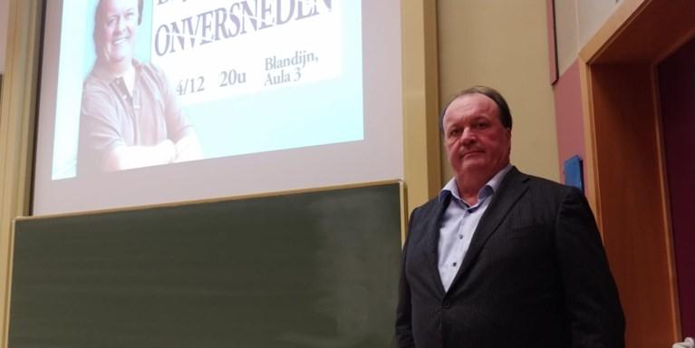 """Studenten betogen tegen lezing bekende plastisch chirurg: """"Geen seksisme aan UGent"""""""