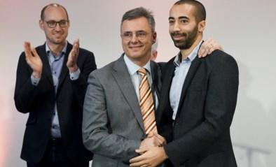 """Joachim Coens verkozen tot nieuwe voorzitter van CD&V: """"Een nieuwe start voor de christendemocratie"""""""