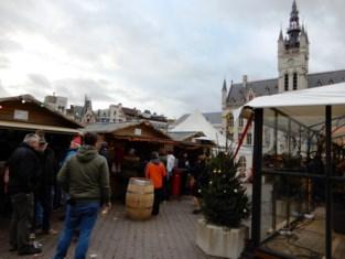 Sint-Niklaas Wintert opnieuw