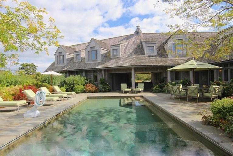 Obama's leggen 10,6 miljoen euro op tafel voor deze indrukwekkende villa