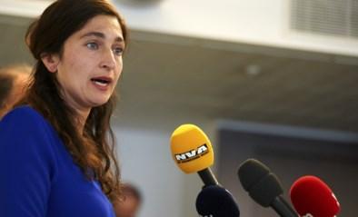 """Langverwacht Klimaatplan van Zuhal Demir niet goedgekeurd op Vlaamse ministerraad: """"Ik ga niet naar Madrid zonder plan"""""""