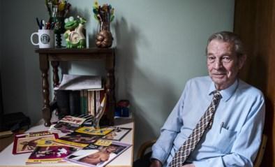 """Op bezoek bij pornograaf op rust Frank Van Dijck: """"Zonder porno kon ik de rekeningen niet betalen"""""""