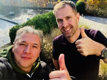 """BUITENSPEL. Erwin Vervecken over VDB, Remco Evenepoel en bipolaire stoornissen: """"Ik was ooit high op training. Maar niet van de drugs"""""""